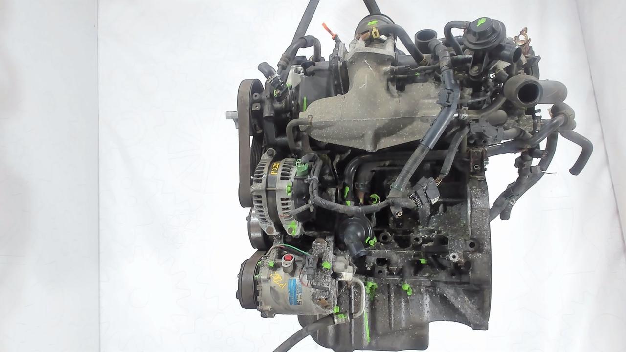 Двигатель (ДВС) Acura RDX  2.3 л Бензин
