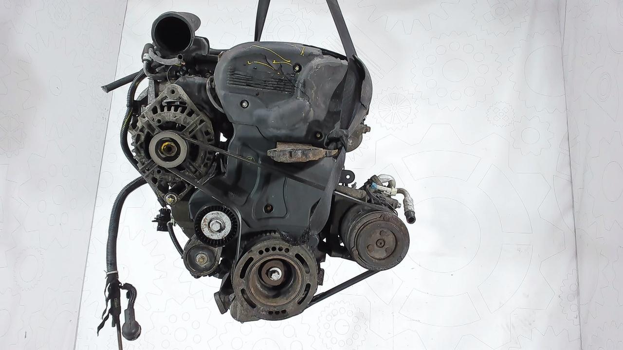 Двигатель (ДВС) Opel Zafira A  1.8 л Бензин