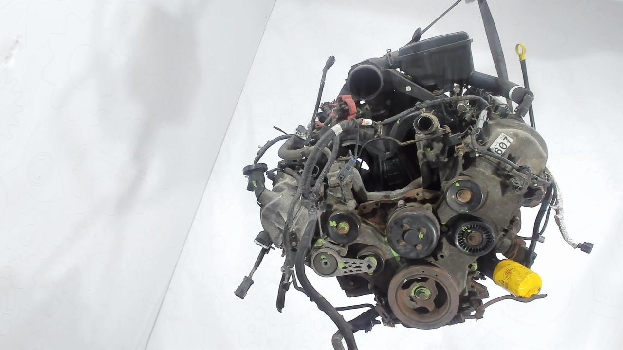 Двигатель (ДВС) Ford F150  5.4 л Бензин