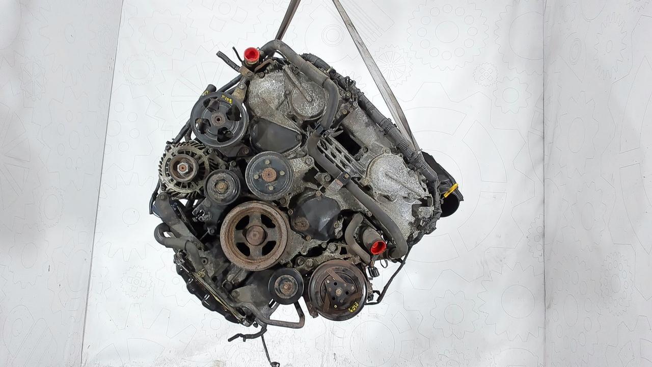 Двигатель (ДВС) Infiniti G  3.5 л Бензин