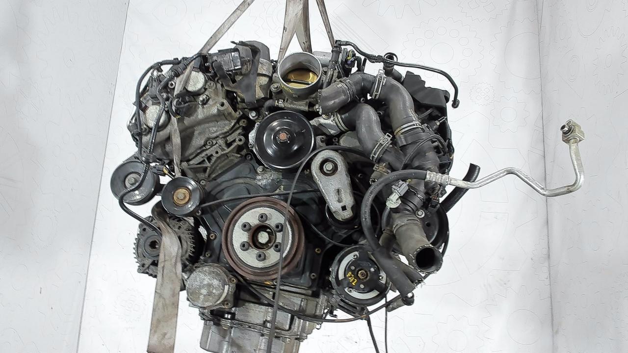 Двигатель (ДВС) Jaguar XJ  5 л Бензин