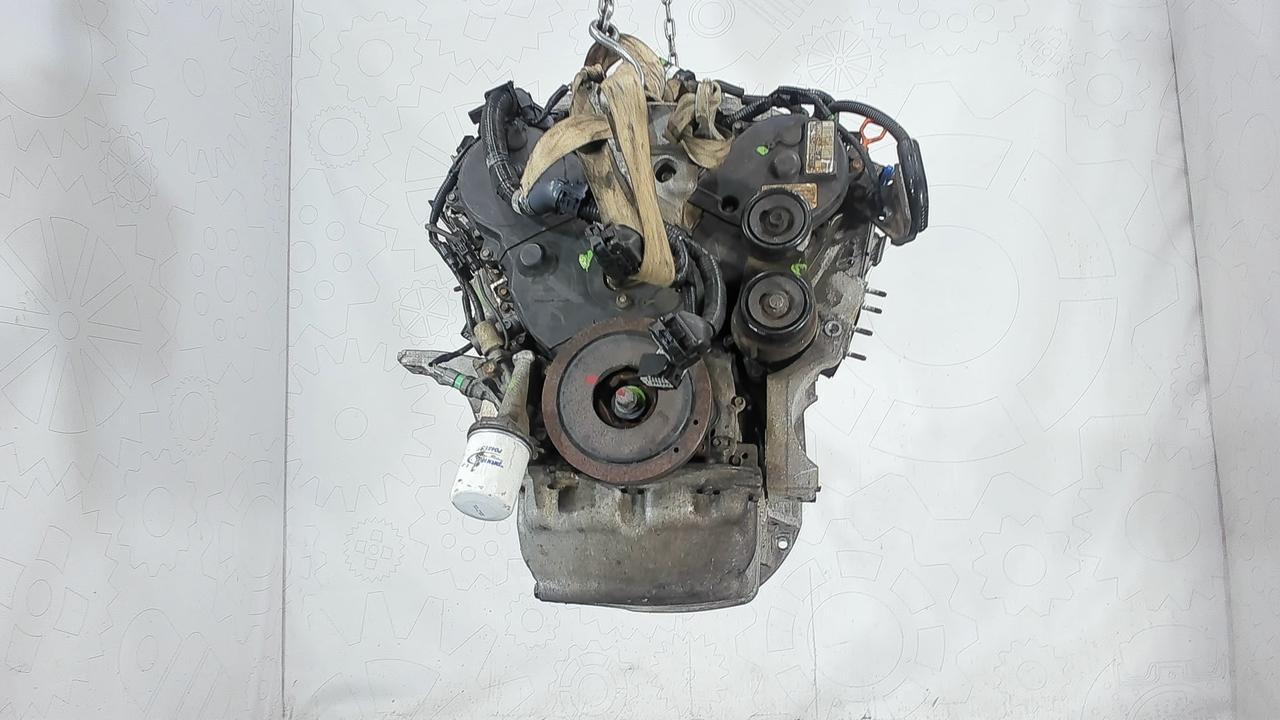 Двигатель (ДВС) Acura MDX  3.7 л Бензин
