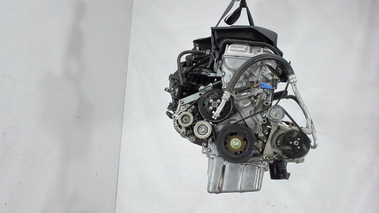 Двигатель (ДВС) Suzuki Vitara  1.6 л Бензин