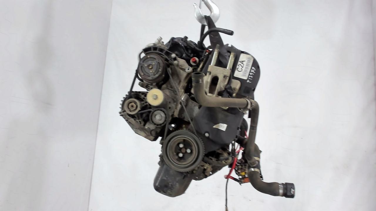 Двигатель (ДВС) Fiat Stilo 1.2 л Бензин