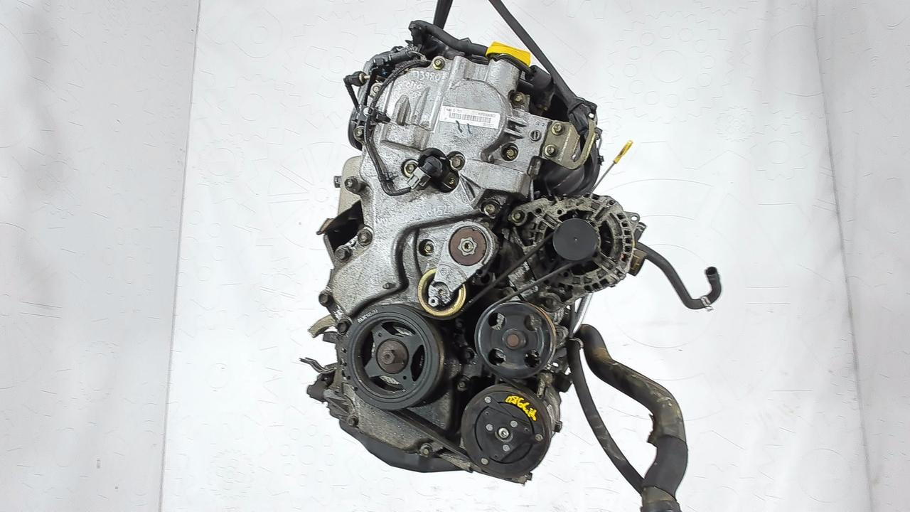 Двигатель (ДВС) Renault Clio  2 л Бензин