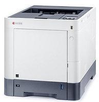Принтер Kyocera ECOSYS P6130cdn с комплектом тонеров TK-5140 (арт. P6130cdn+TK-5140)