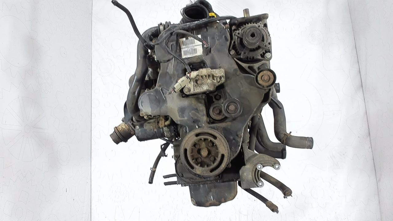 Двигатель (ДВС) Chrysler Voyager  2.5 л Дизель