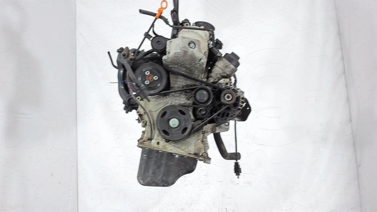 Двигатель (ДВС) Skoda Fabia  1.2 л Бензин