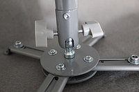 Потолочный держатель для проекторов – модель B1 150мм3 520-620мм, фото 1