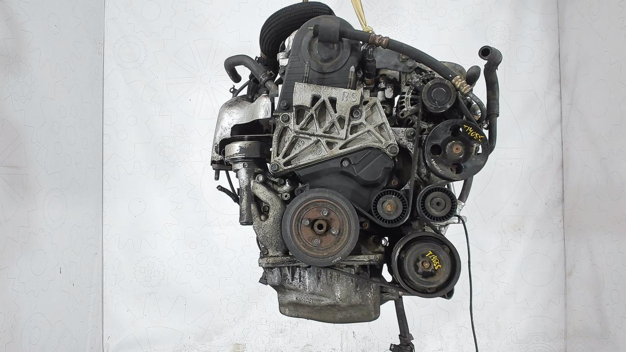 Двигатель (ДВС) KIA Carens  2 л Дизель