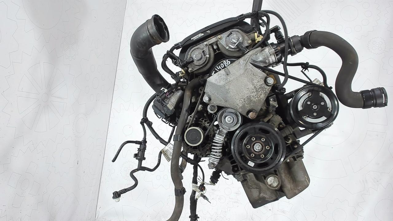 Двигатель (ДВС) Opel Astra J  1.4 л Бензин