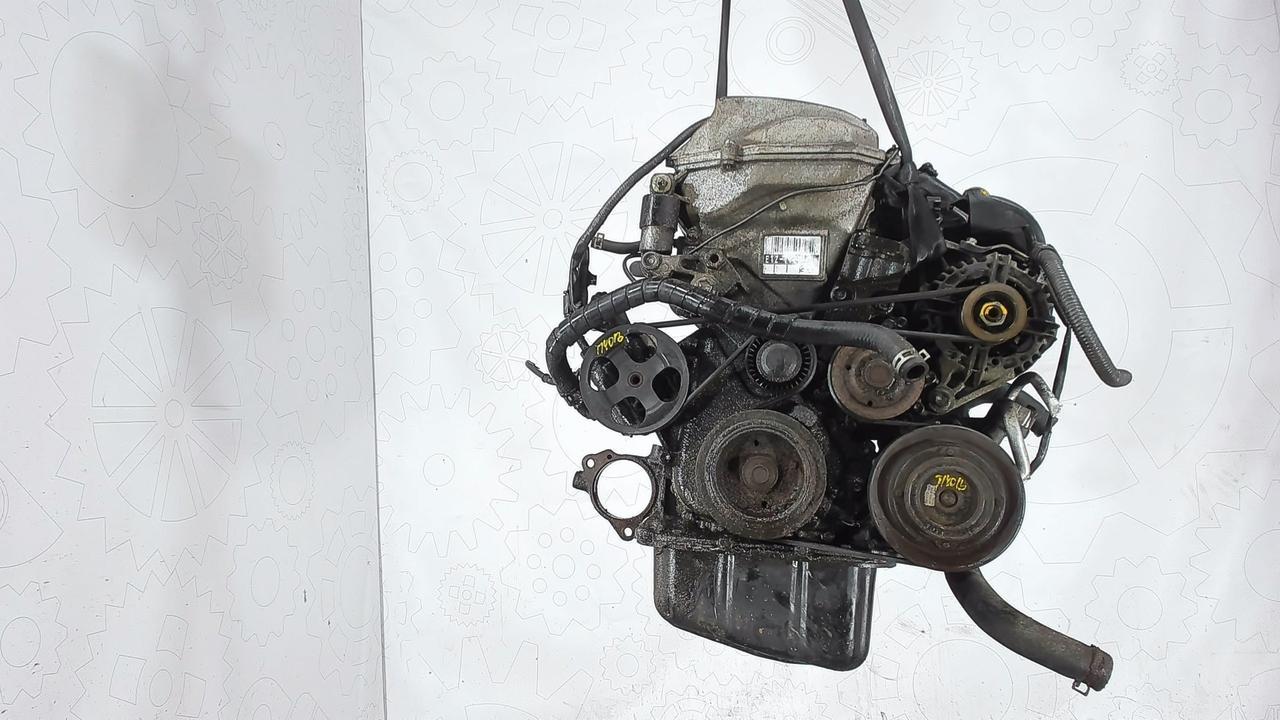 Двигатель (ДВС) Toyota Avensis 1  1.8 л Бензин