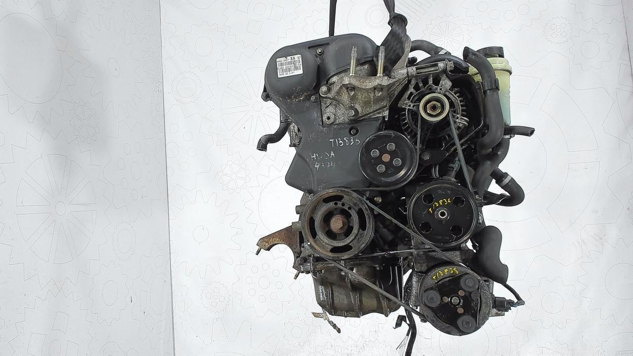 Двигатель (ДВС) Ford CMax  1.6 л Бензин