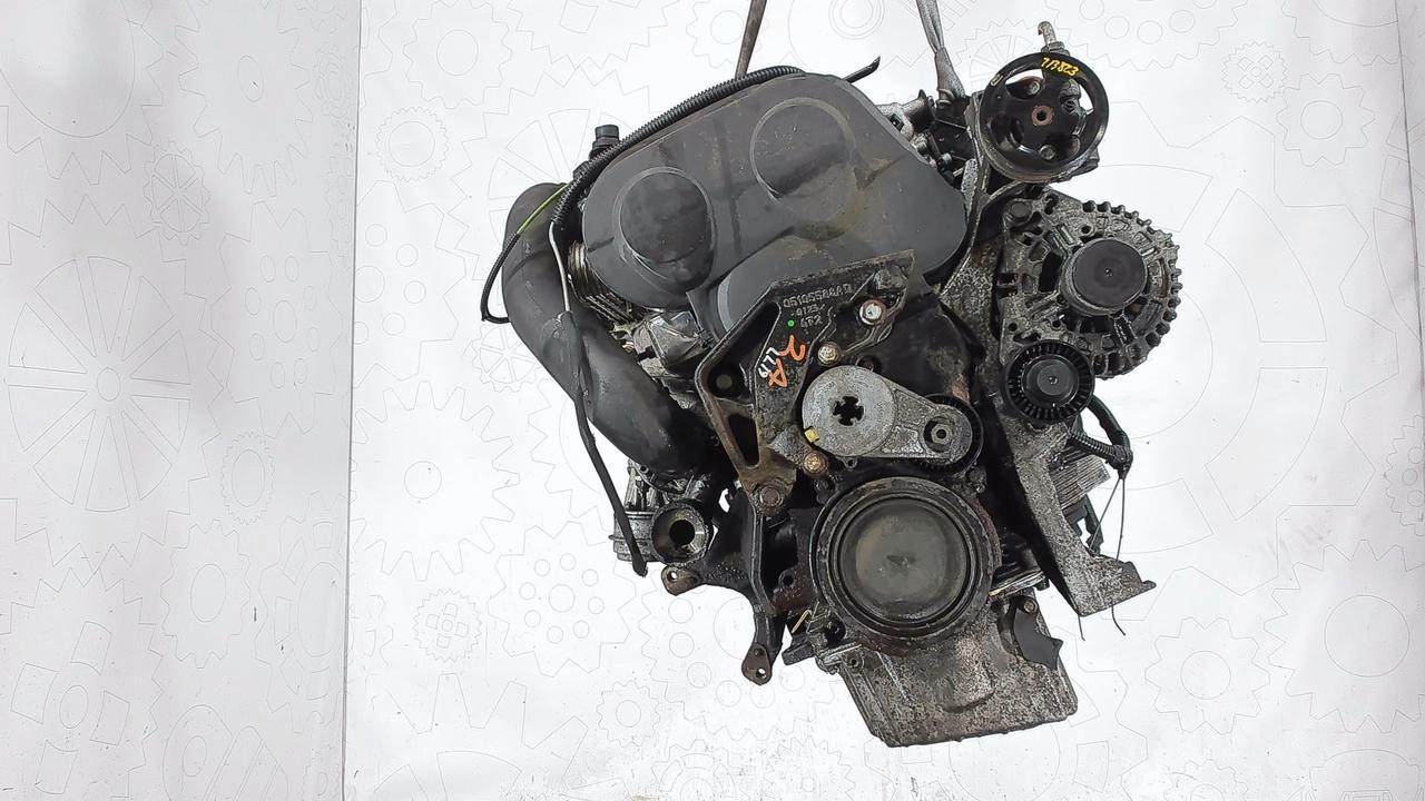 Двигатель (ДВС) Dodge Caliber 2 л Дизель
