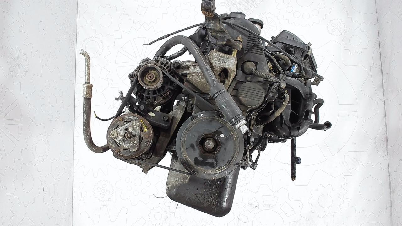 Двигатель (ДВС) Honda Civic  1.4 л Бензин