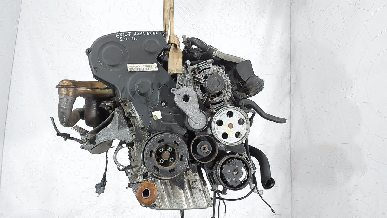 Двигатель (ДВС) Audi A4 (B6)  2 л Бензин