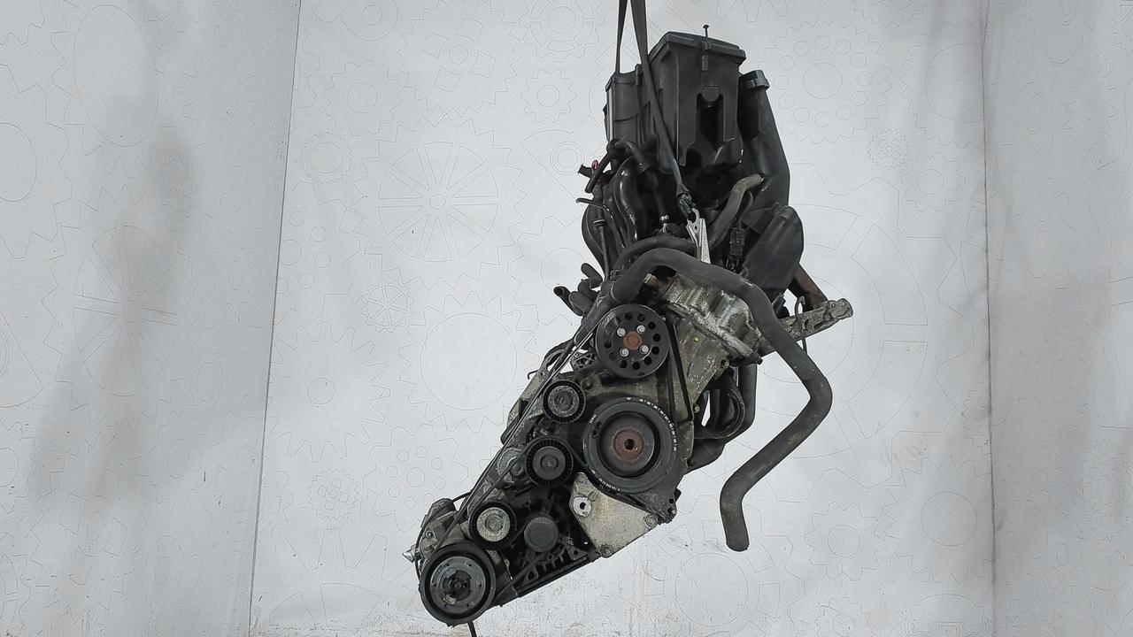 Двигатель (ДВС) Mercedes Vaneo 1.9 л Бензин