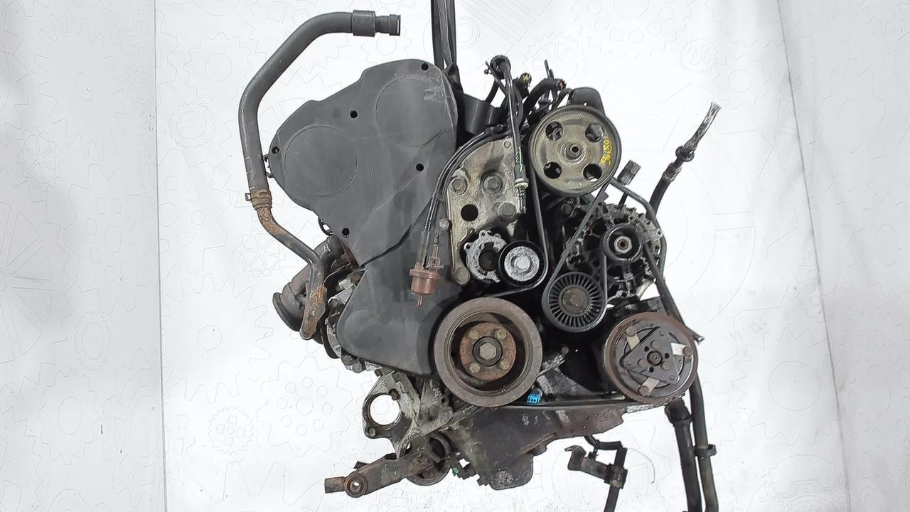 Двигатель (ДВС) Lancia Phedra 2 л Бензин