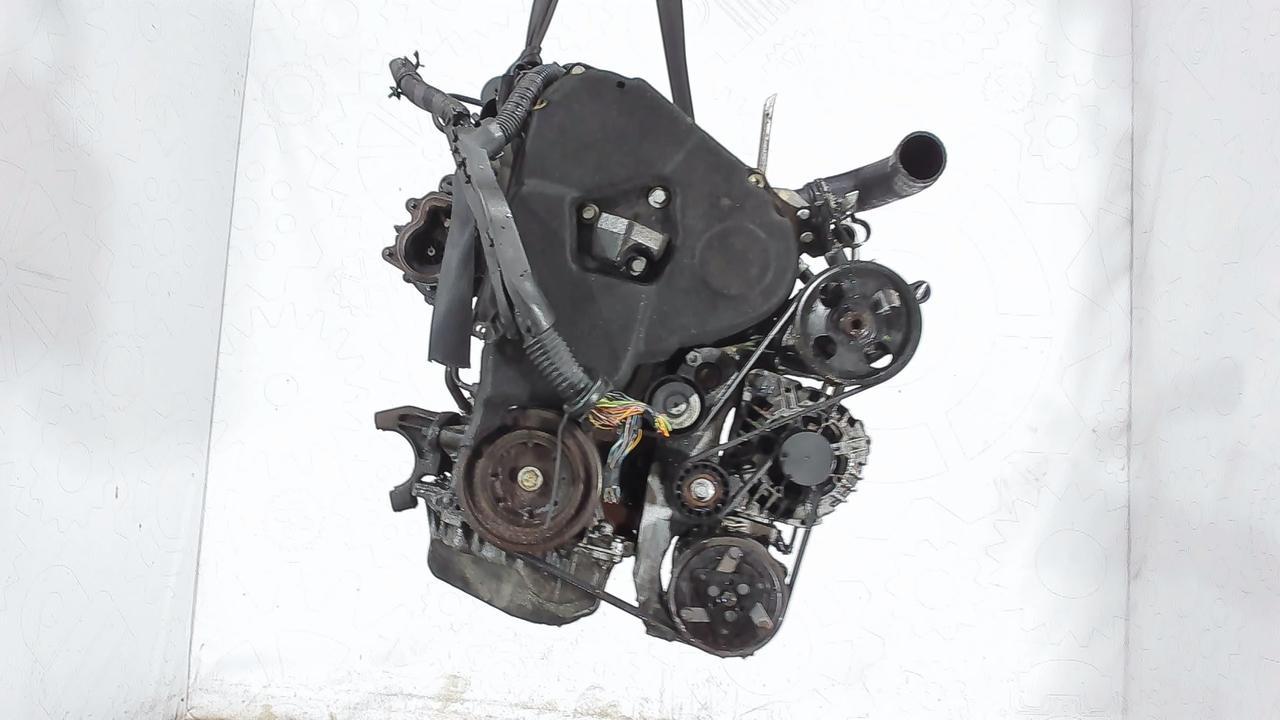 Двигатель (ДВС) Mitsubishi Space Star 1.9 л Дизель