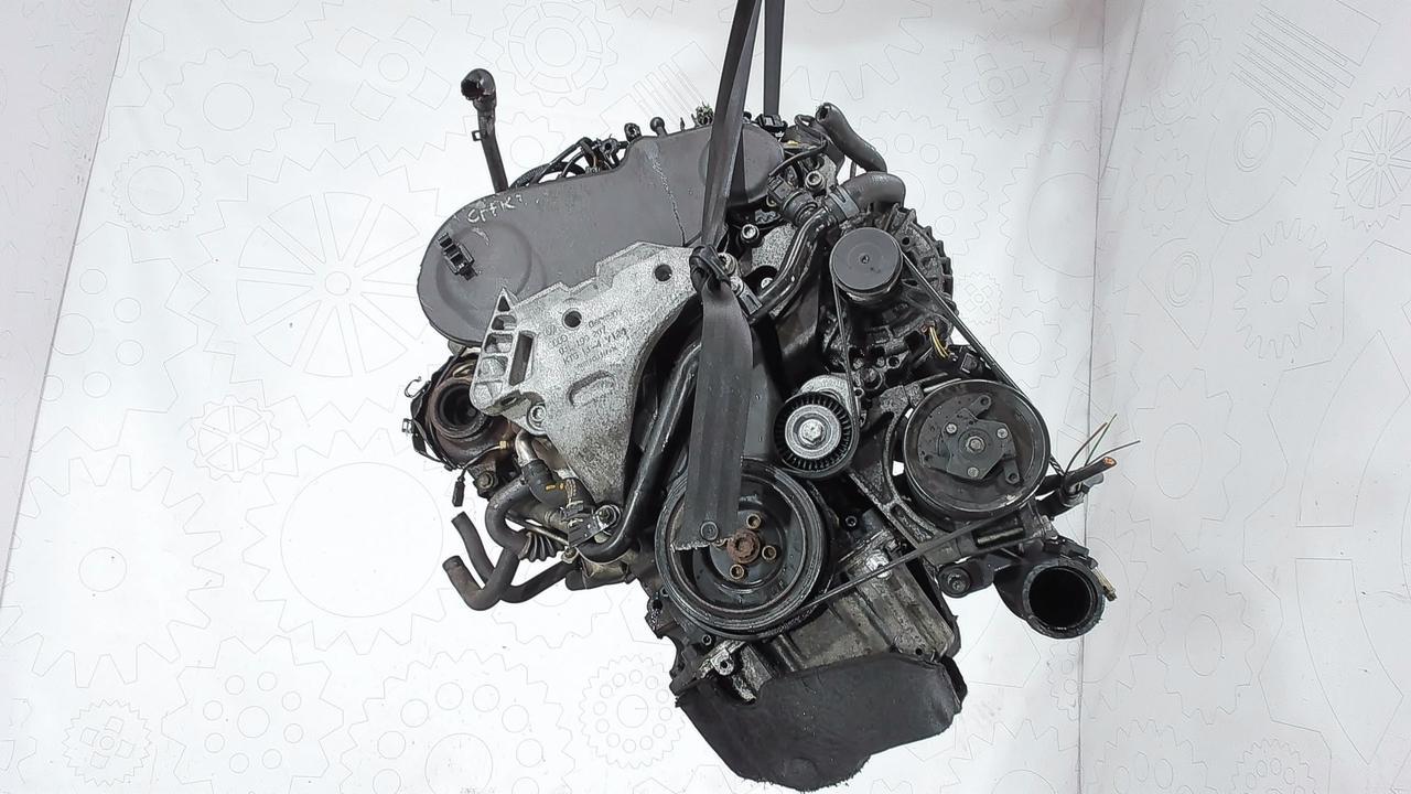 Двигатель (ДВС) Volkswagen Passat 7  2 л Дизель