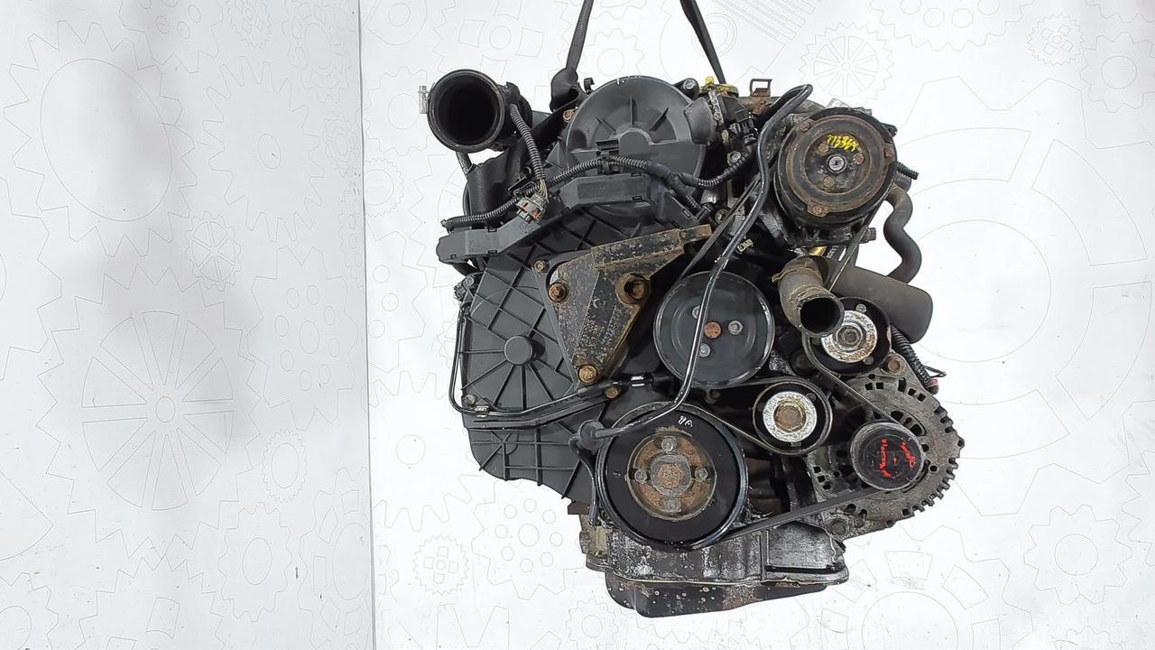 Двигатель (ДВС) Opel Astra H  1.7 л Дизель