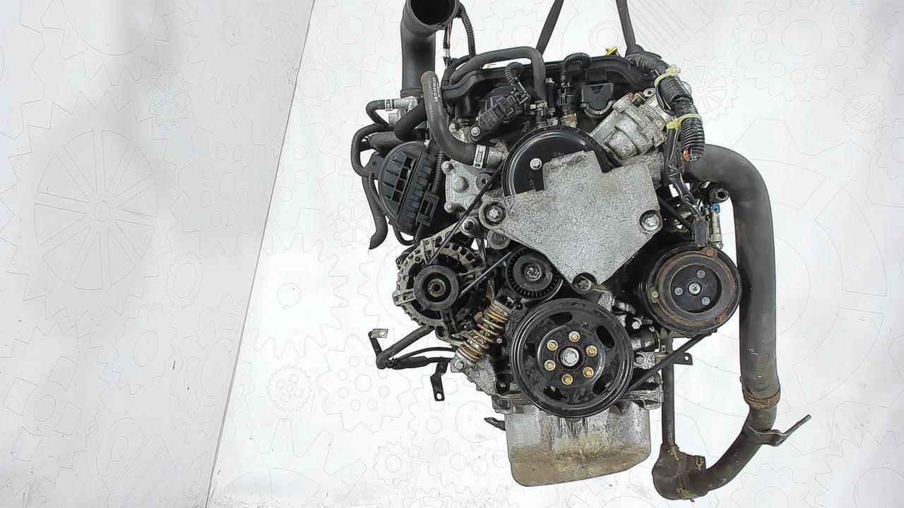 Двигатель (ДВС) Suzuki Wagon R  1.2 л Бензин