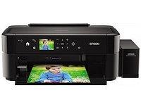 Принтер Epson L810 (арт. C11CE32402)