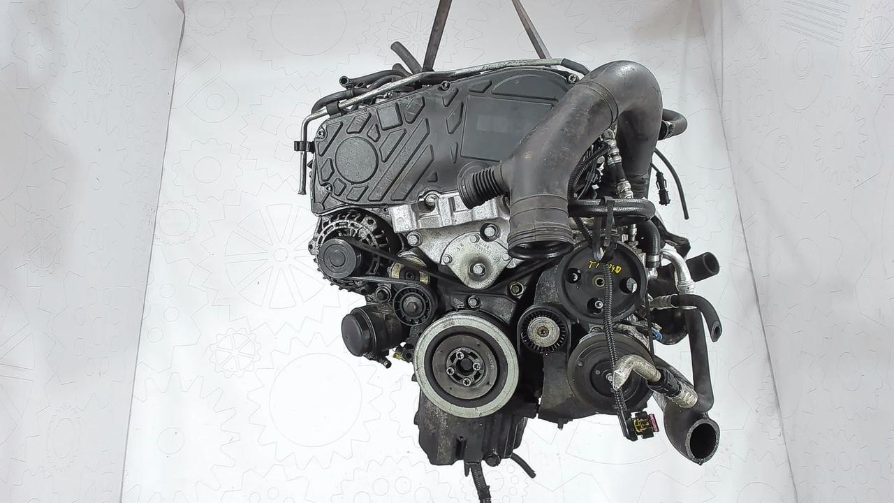 Двигатель (ДВС) Alfa Romeo 159 1.9 л Дизель