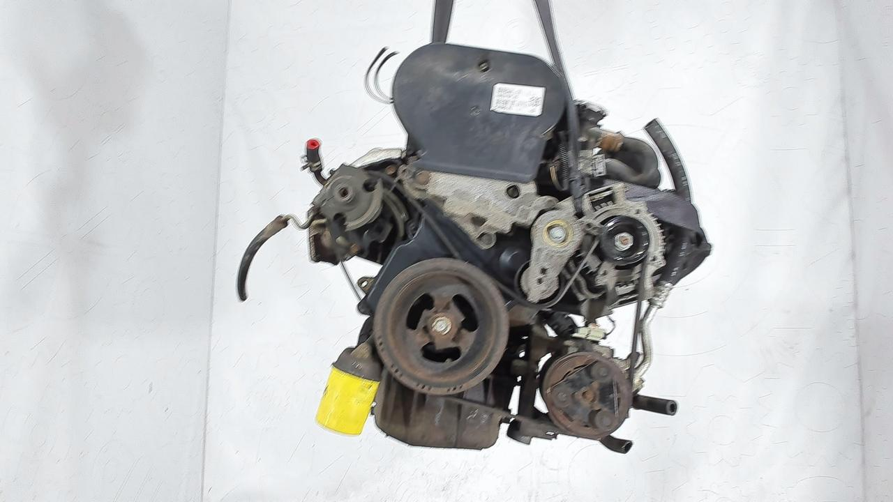 Двигатель (ДВС) Chrysler Sebring  2.4 л Бензин