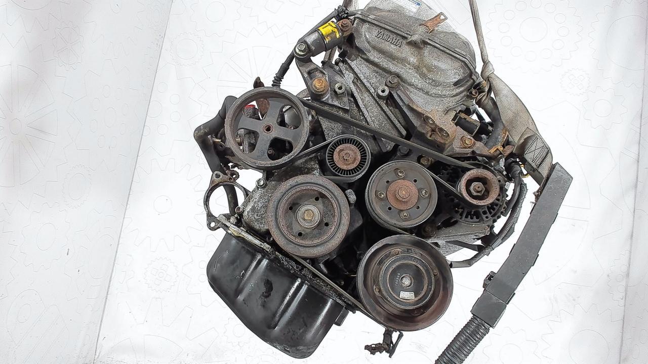 Двигатель (ДВС) Toyota Matrix  1.8 л Бензин