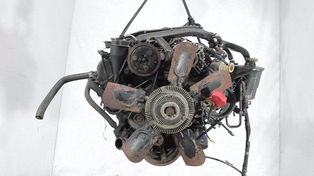 Двигатель (ДВС) Dodge Ram (DR/DH)  4.7 л Бензин