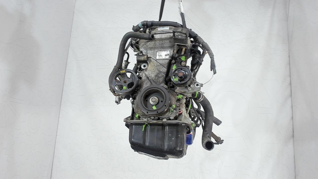 Двигатель (ДВС) Pontiac Vibe 1  1.8 л Бензин