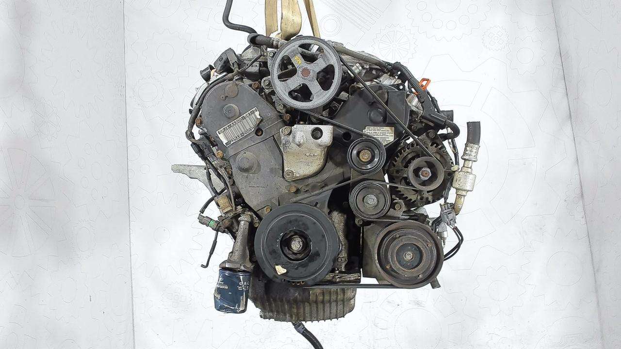 Двигатель (ДВС) Acura RL  3.5 л Бензин