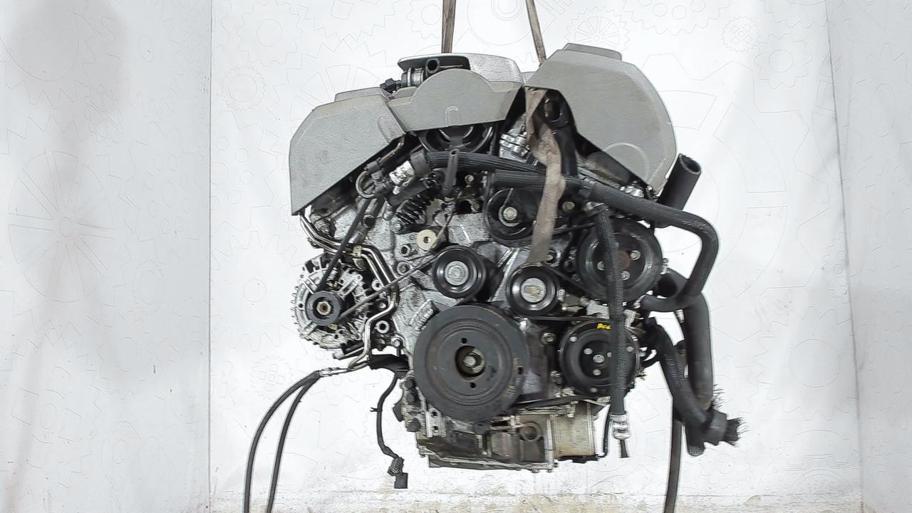 Двигатель (ДВС) Volvo XC90  4.4 л Бензин