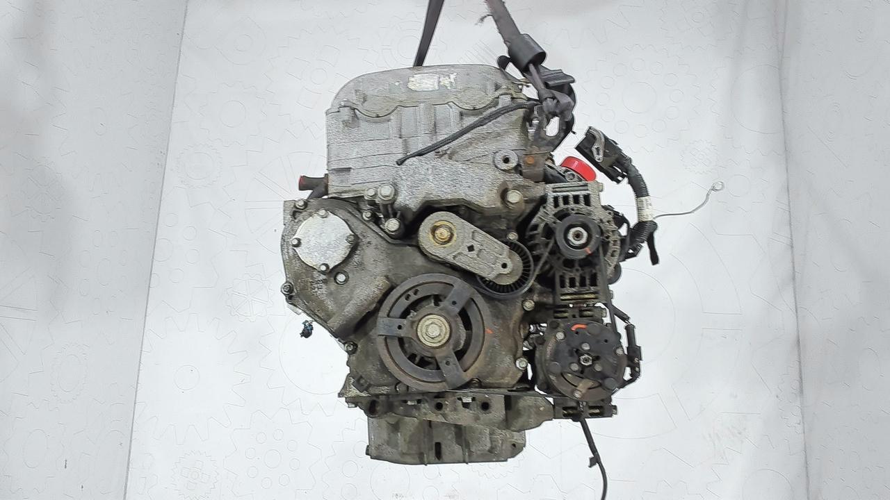 Двигатель (ДВС) Saturn VUE  2.2 л Бензин