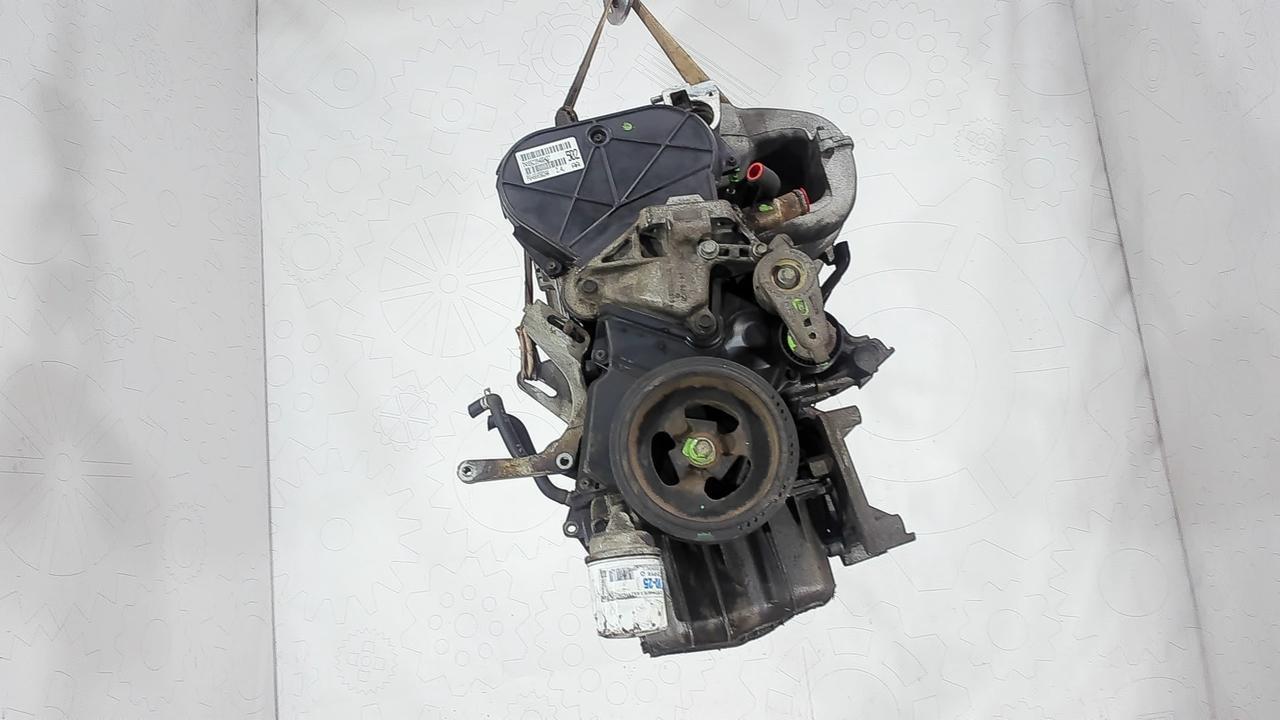 Двигатель (ДВС) Dodge Caravan  2.4 л Бензин