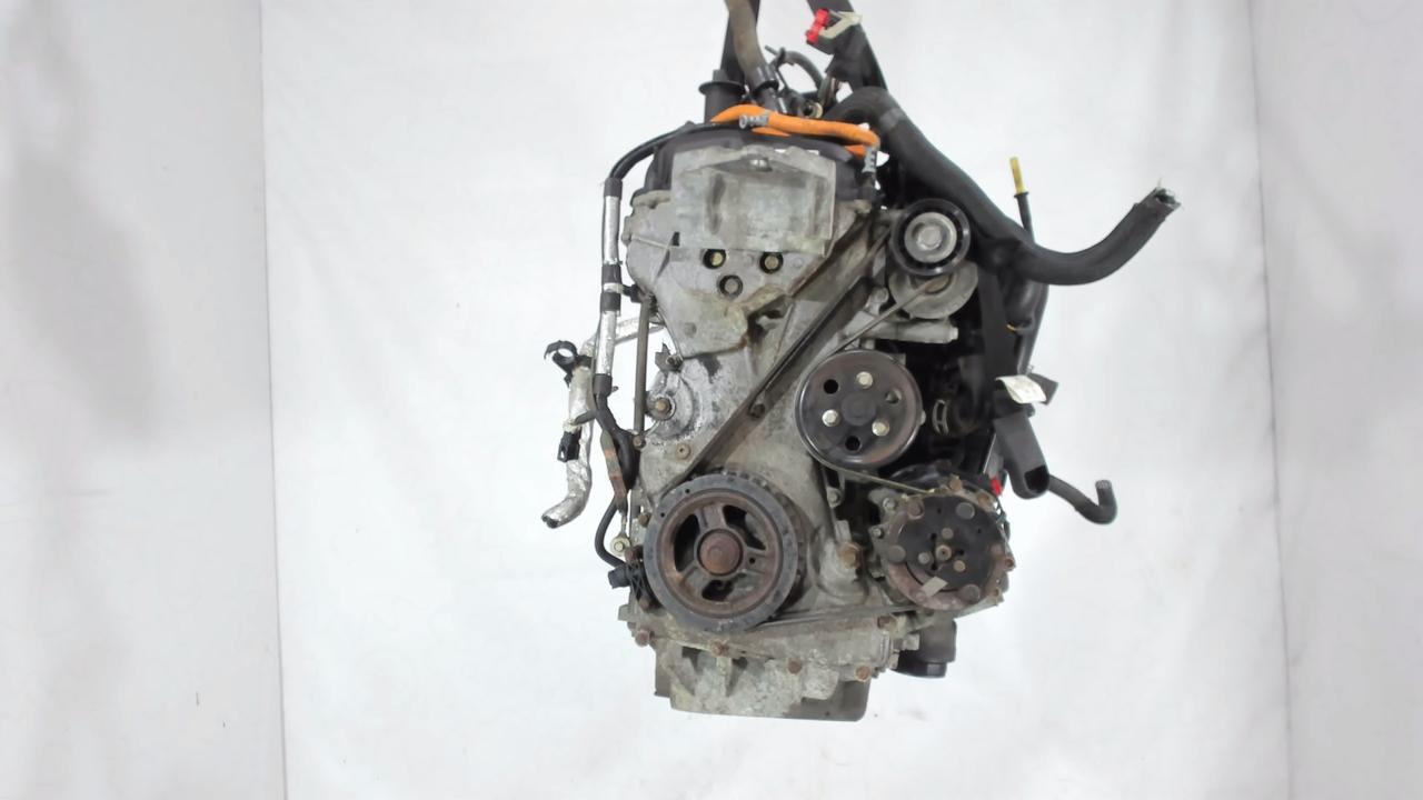 Двигатель (ДВС) Ford Escape  2.3 л Гибридный