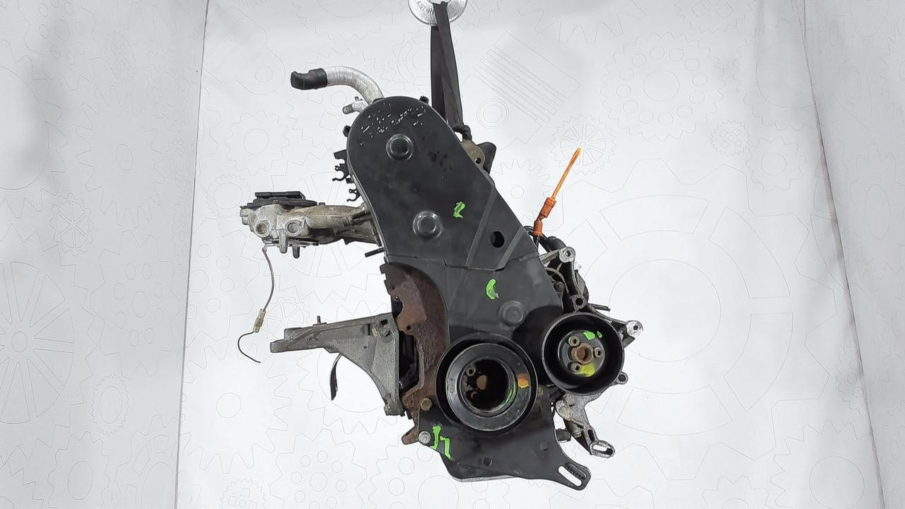 Двигатель (ДВС) Volkswagen Golf 3  1.8 л Бензин