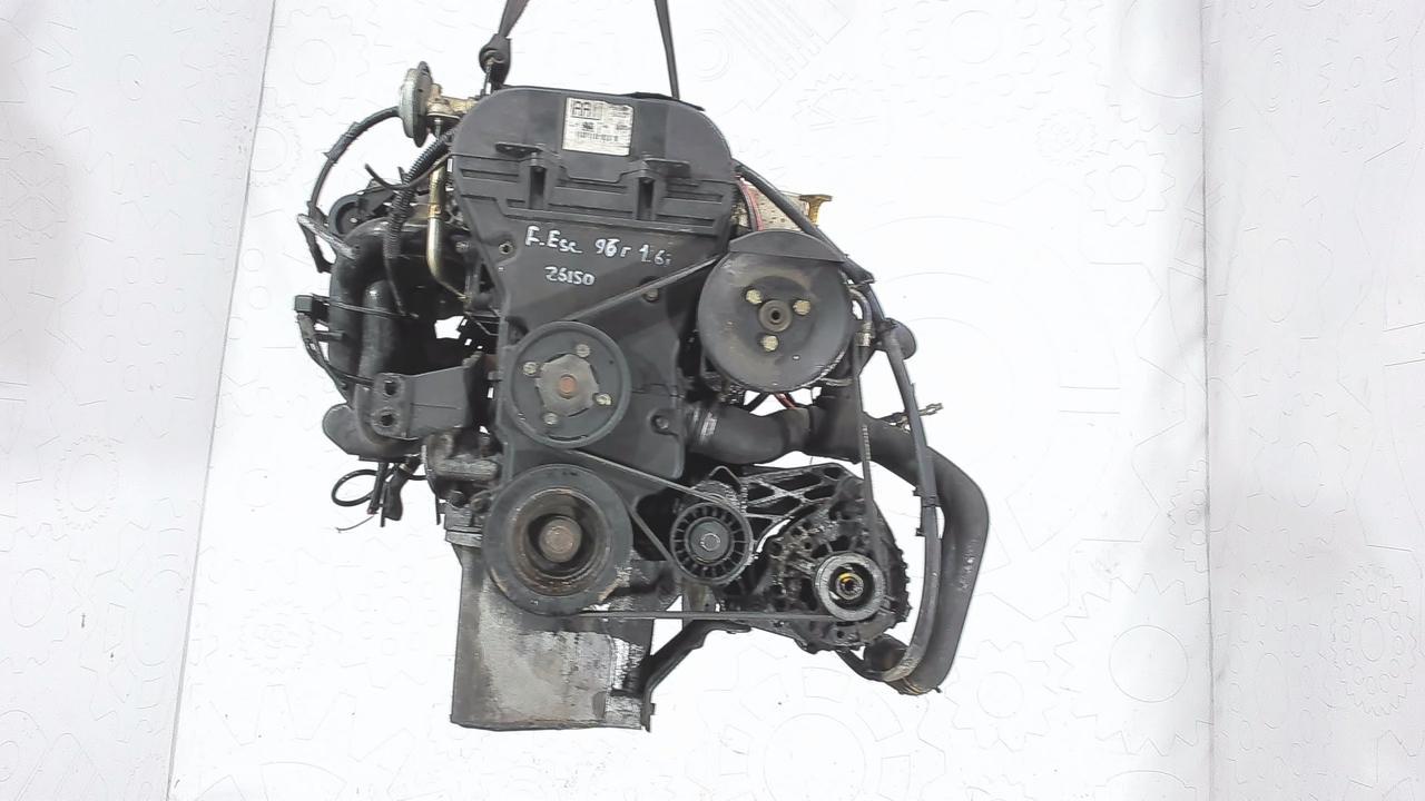 Двигатель (ДВС) Ford Escort  1.8 л Бензин