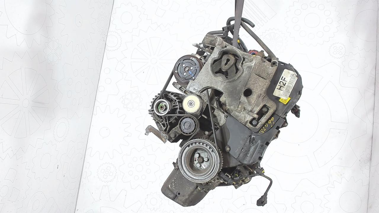 Двигатель (ДВС) Fiat Stilo 1.4 л Бензин