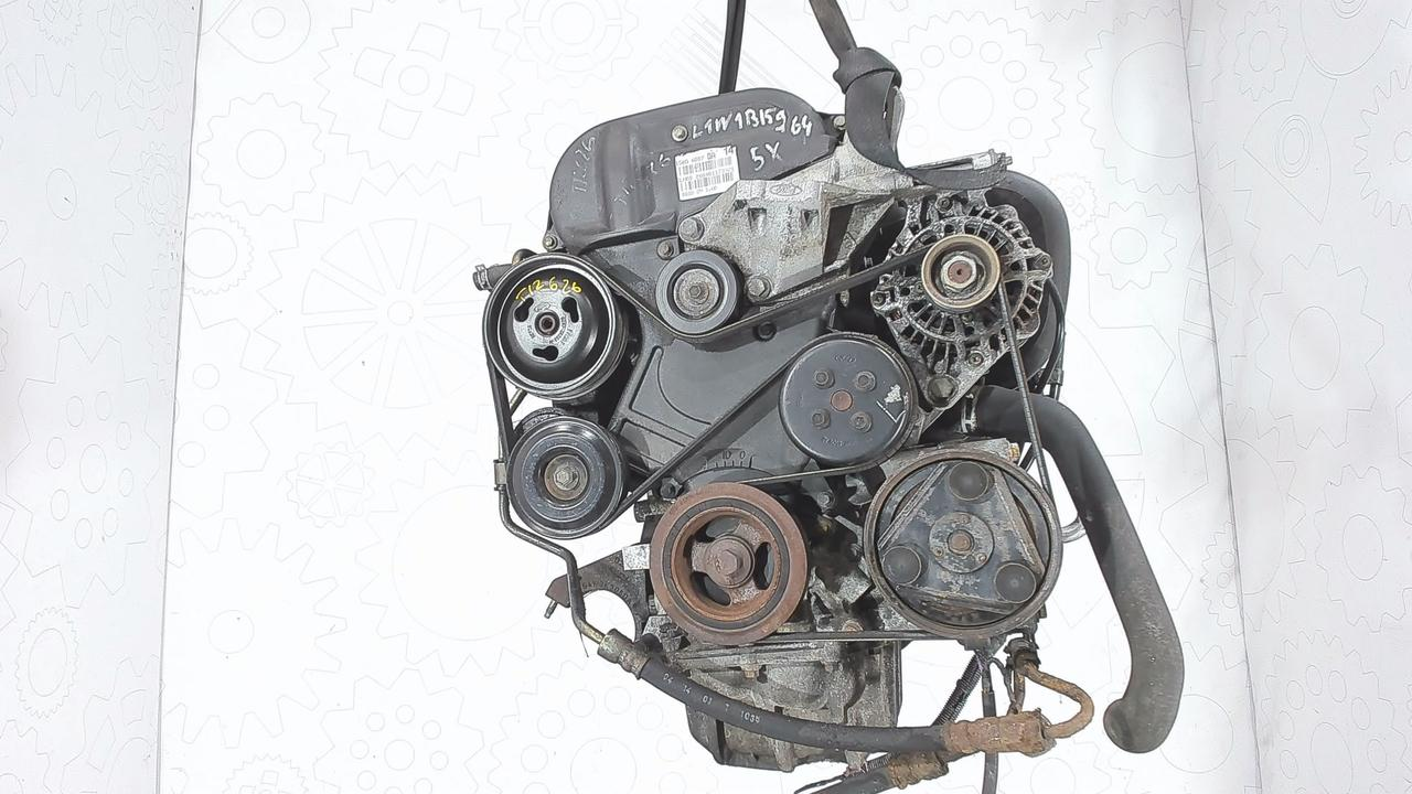 Двигатель (ДВС) Ford Puma 1.6 л Бензин