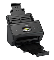 Сканер Brother ADS-3600W (арт. ADS3600WUX1)