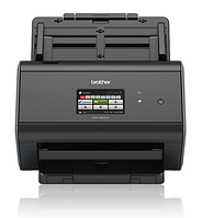 Сканер Brother ADS-2800W (арт. ADS2800WUX1)