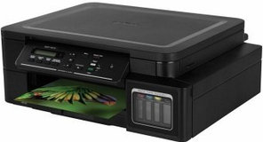 МФУ Brother DCP-T510W InkBenefit Plus (арт. DCPT510WR1)