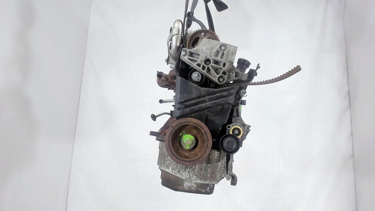 Двигатель (ДВС) Nissan Note E11  1.5 л Дизель