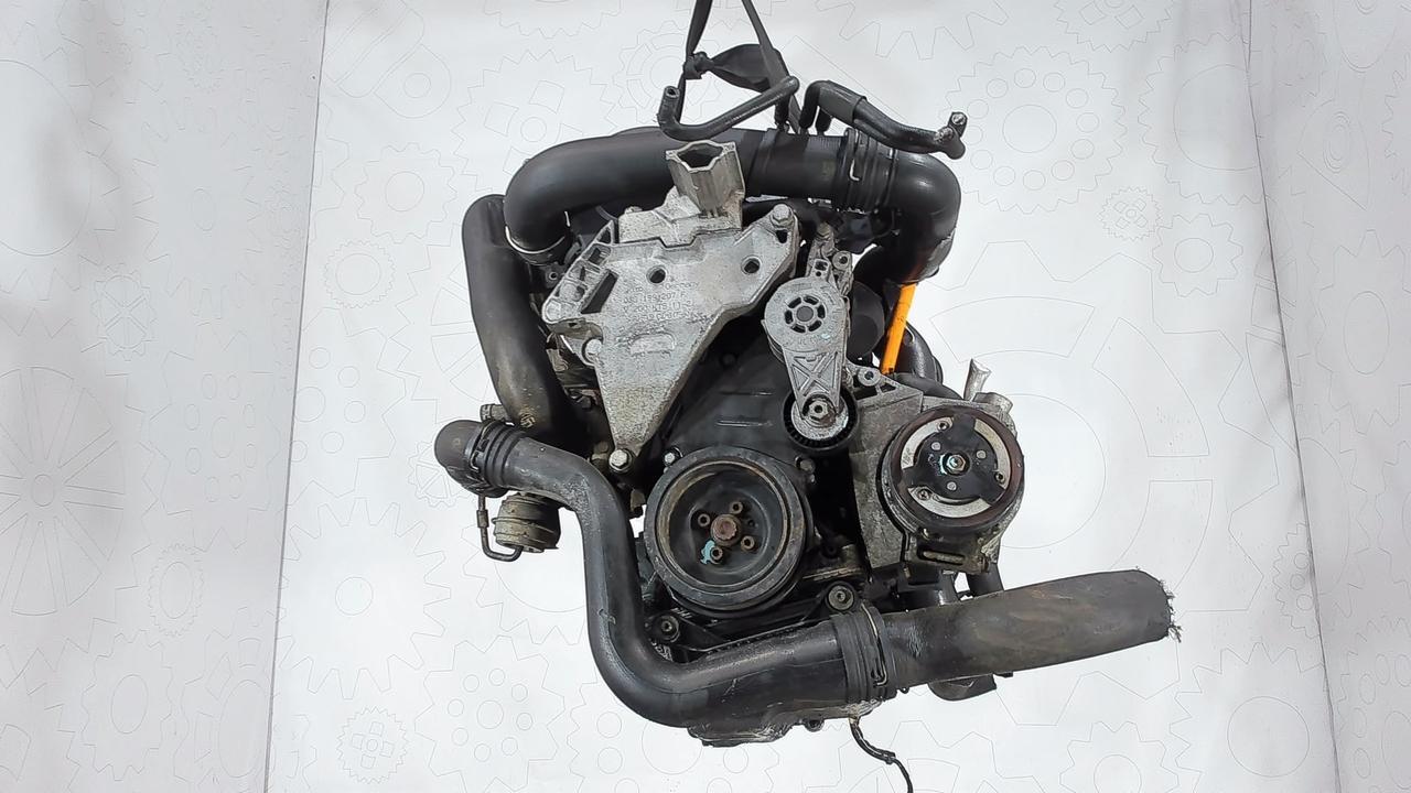 Двигатель (ДВС) Volkswagen Passat 6  1.9 л Дизель
