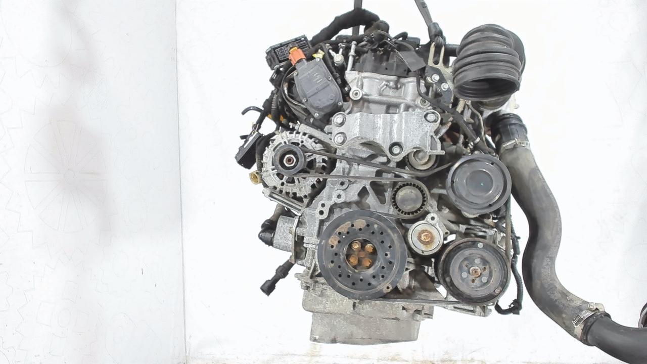 Двигатель (ДВС) Opel Insignia  1.6 л Дизель
