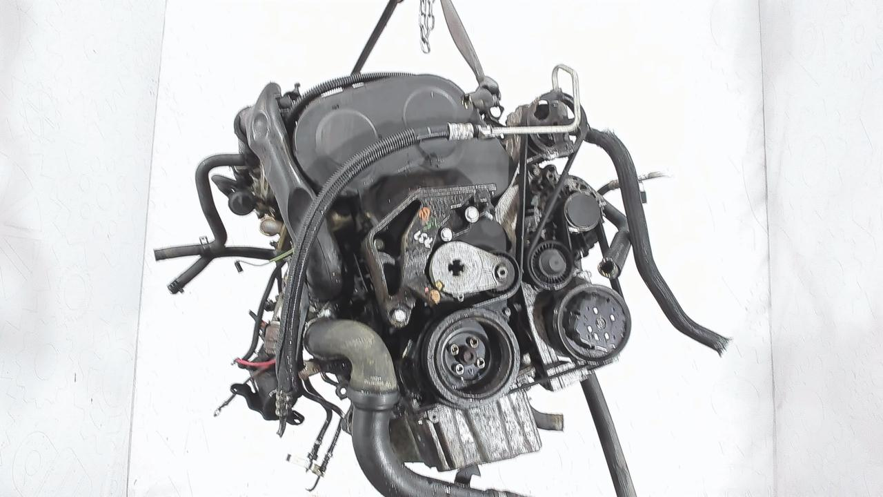 Двигатель (ДВС) Dodge Avenger  2 л Дизель