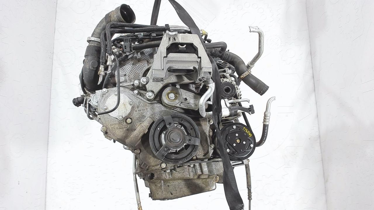Двигатель (ДВС) Saab 09.03. 2 л Бензин