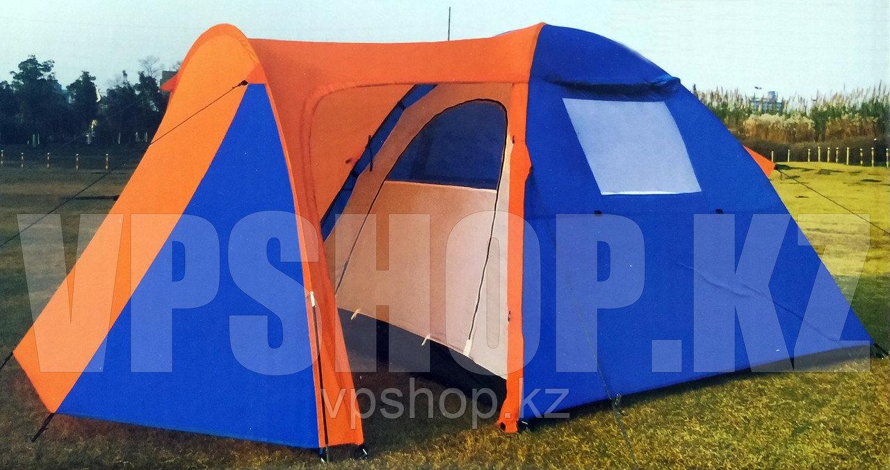 Трехместная палатка Min Mimir ART 1504 - фото 1